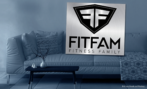 FitFam - Stay Strong At Home