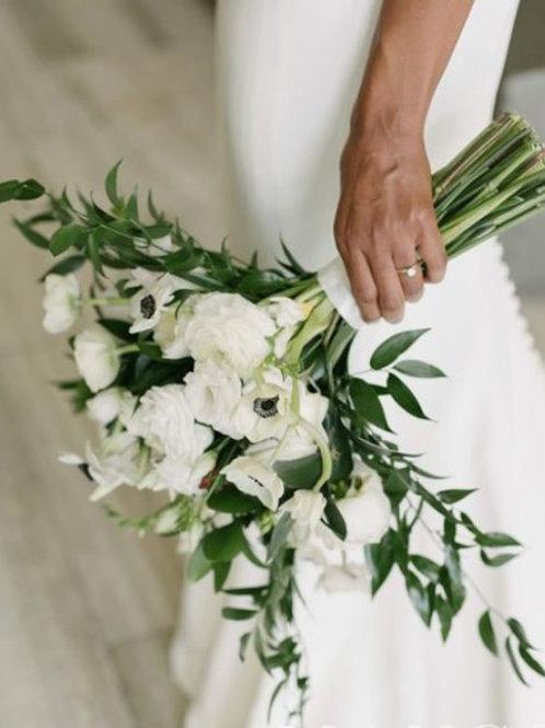 Modern Romance Bridal Bouquet