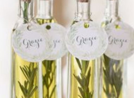 Some of Our Favorite Wedding Favors