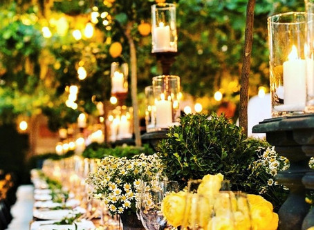 Choosing The Perfect Wedding Venue: Pricing and Closing the Deal!