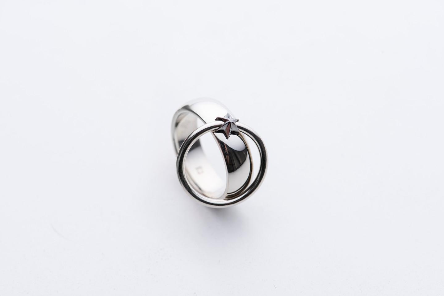 Jegygyűrű pár