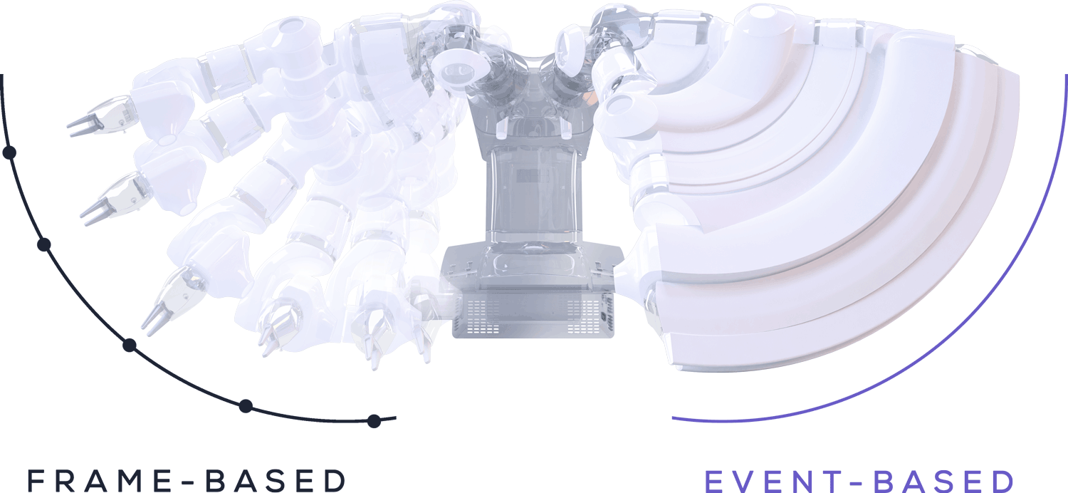 event-based-robotic-arm