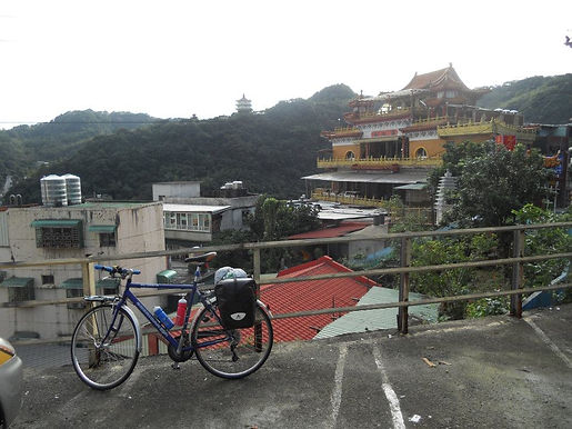 Aktivurlaub in Taipei