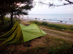 South Taiwan Campsite