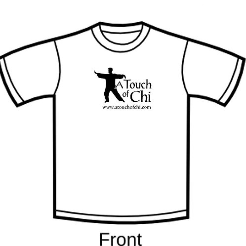 A Touch of Chi T-Shirt (White)