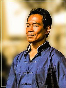 Sifu Gary Tong