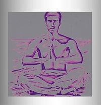 Namaste-Sifu Gary Tong