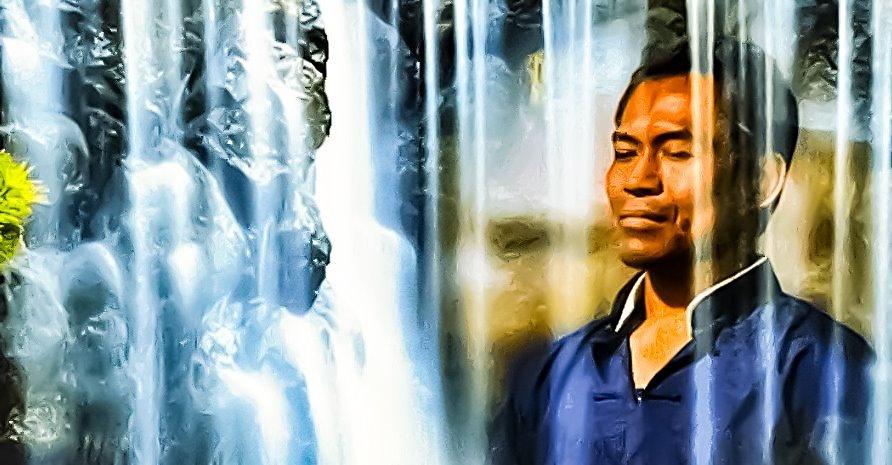 Chi Meditation- Sifu Gary Tong