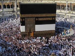 Quinto Pilar do Islã - Hajj (peregrinação)