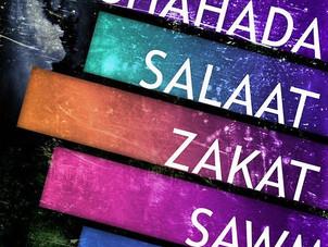 Os 5 Pilares do Islamismo (arkān al-Islām)