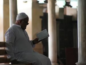 Por que os Muçulmanos Conspiram?