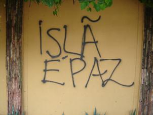 Islã é Paz? Um estudo etimológico