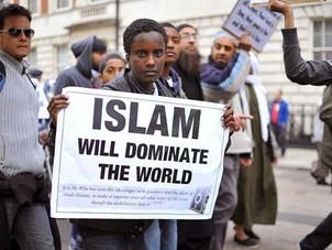 IMIGRAÇÃO INESPERADA E AVANÇO DO ISLÃ