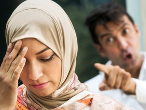 As mulheres muçulmanas dispostas a fazer sexo com estranhos na esperança de salvar casamento