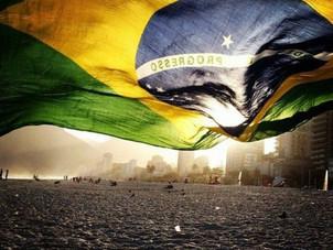 TERRORISTAS BRASILEIROS?