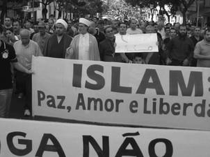 O que o islã e os muçulmanos querem?