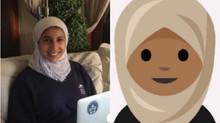 Emoji com véu muçulmano chegará ao iPhone graças a jovem de 16 anos