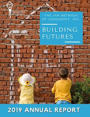 2020 Annual Report - Building Futures (1