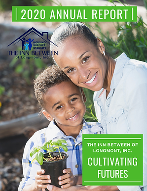 2020 Annual Report - Cultivating Futures