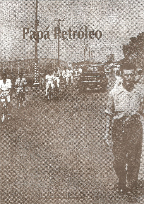 Papá Petróleo