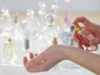 Fragrances and Perfumes - Why are they Harmful?