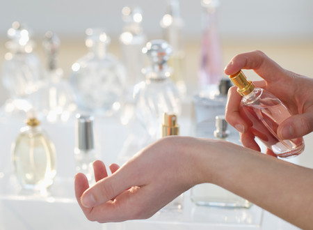 10 Dangers from Artificial Fragrances