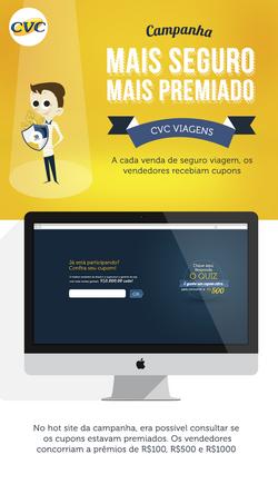 Campanha Online e Offline