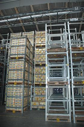 Rack Metálico Desmontável - Várias medidas