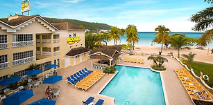Rooms Ocho Rios Hotel