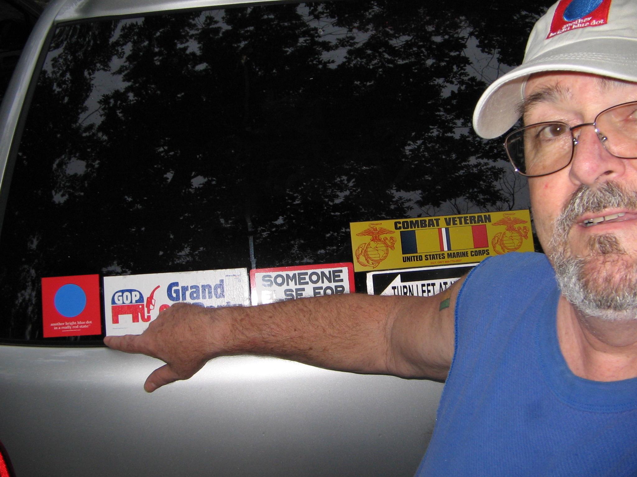 Dewey the Vet from VA.jpg