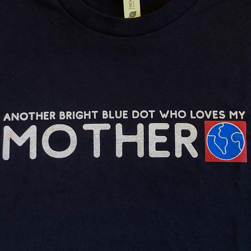 Recycled Mother Earth/DotTee