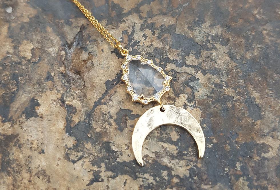 Ahmose Necklace