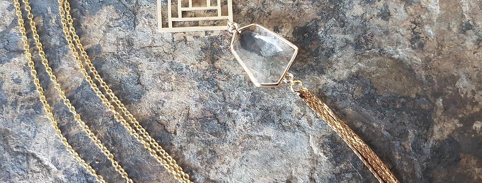 Halation Necklace