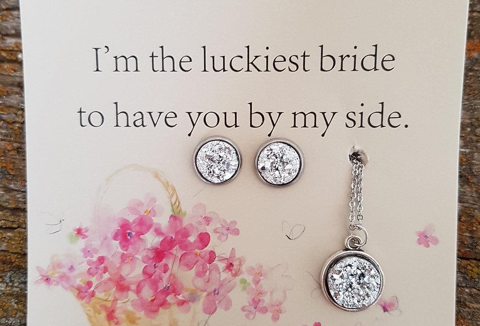 Wedding set