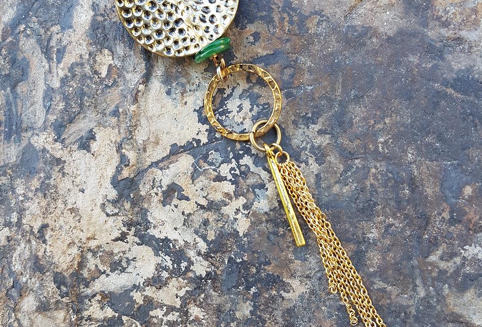 Solaris necklace