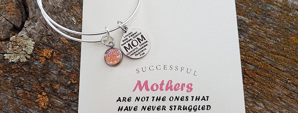 Mom bangle