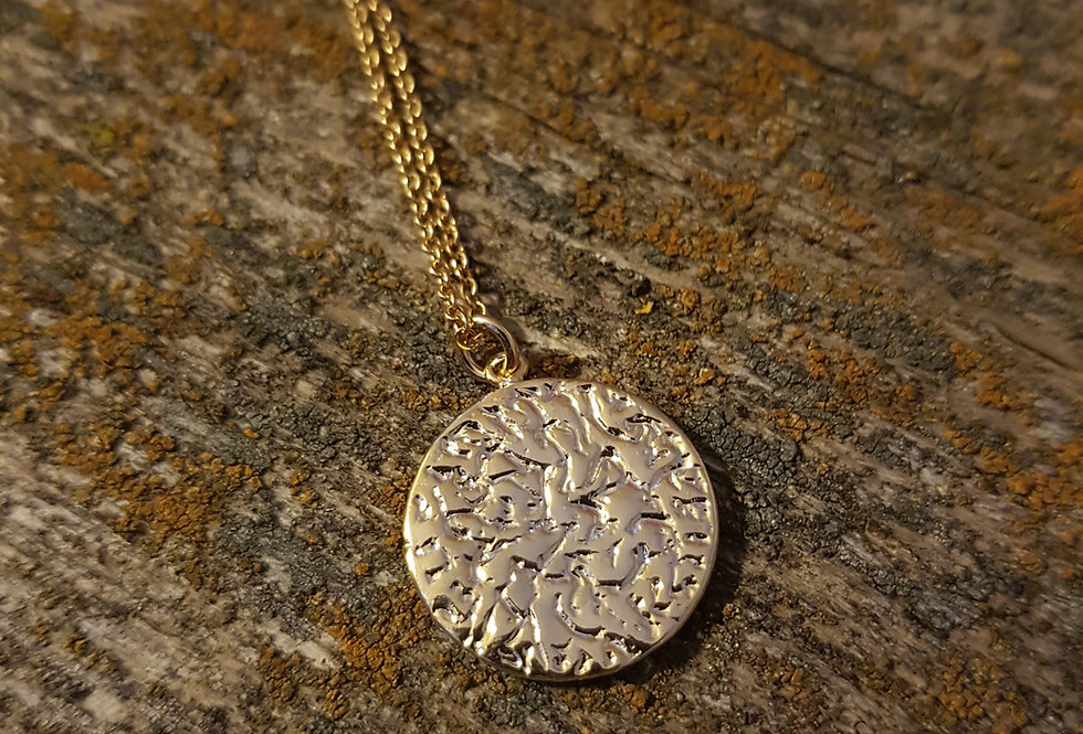 Elio necklace