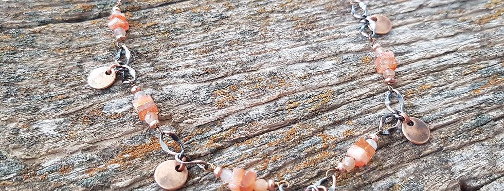 Savannah necklace