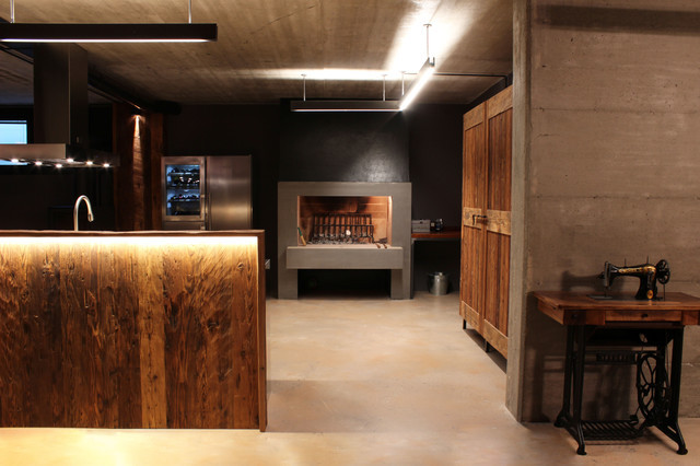 Taverna Moderna