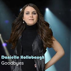 Goodbyes Danielle Hollobaugh