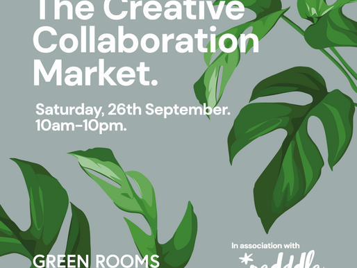 The Creative Collaboration Market