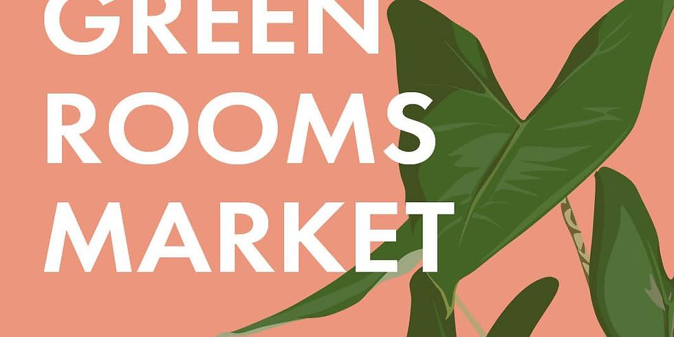 Green Rooms Market