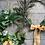 Thumbnail: Handmade, natural Christmas wreaths