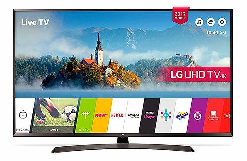 Tv Led UHD 4K SmartTv 154cm LG