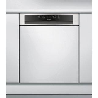 Lave-Vaisselle Encastrable Whirpool 14 Couverts A++ WBCEXEL3C26PX