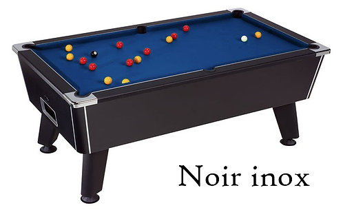 Billard Pool Anglais 7Ft