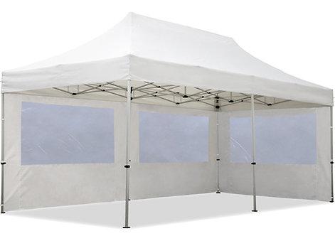 Chapiteau Pliant Tonnelle Stand 6m x 3m