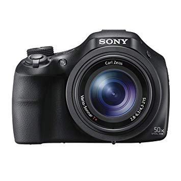 Réflex Sony HX400VB Zoom X 50