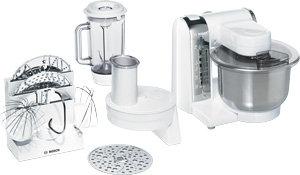 Robot de Cuisine Bosch