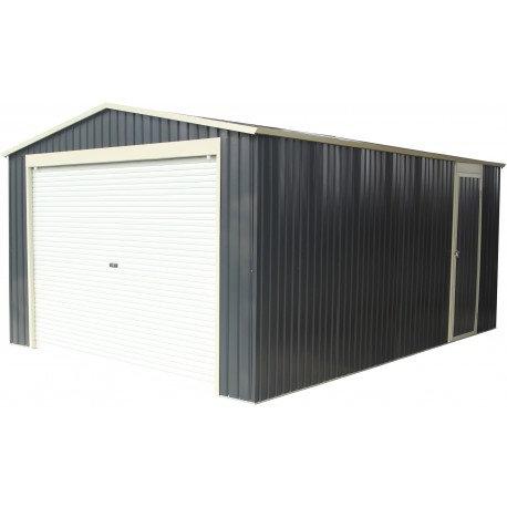 Garage en Métal 17.31m²